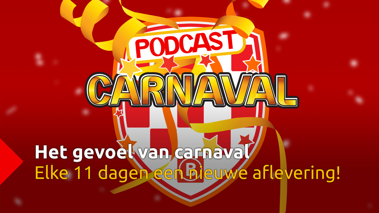 Podcast carnaval