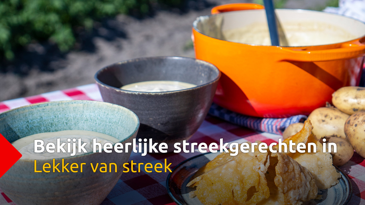 Recept Lekker van streek YouTube
