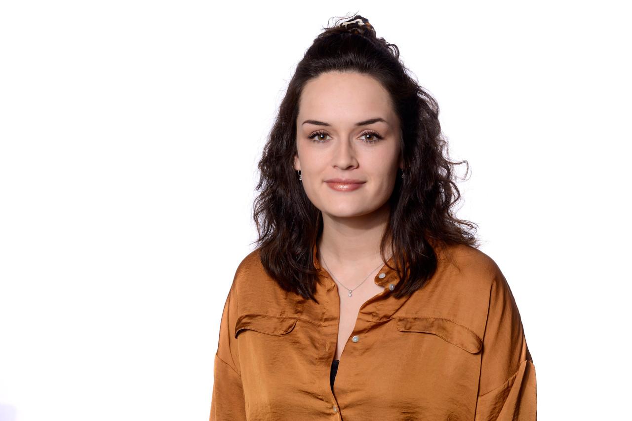 Profielfoto van Lize Rensen