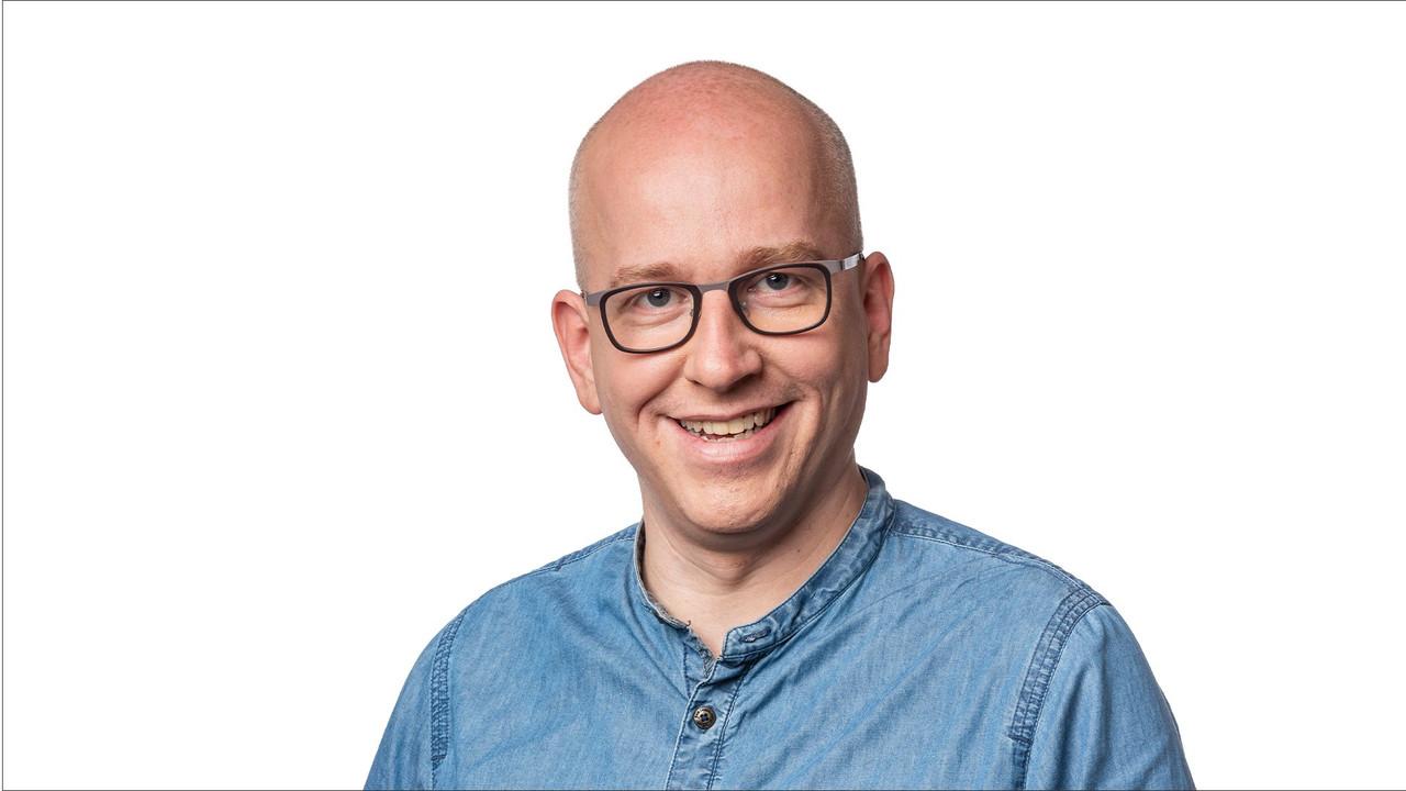 Profielfoto van Maarten Kortlever