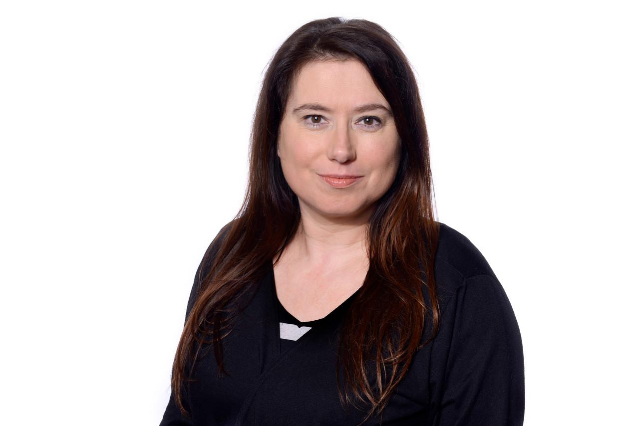 Profielfoto van Mariëlle Bijlmakers