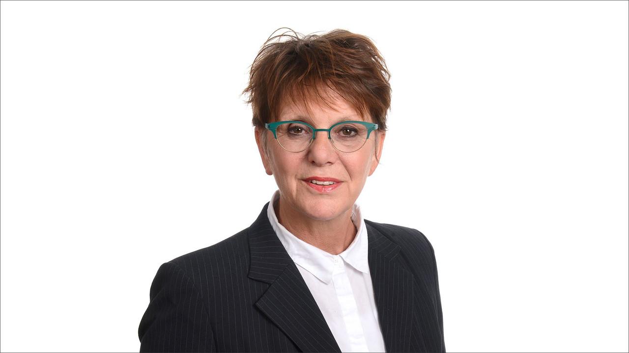 Profielfoto van Tonnie Vossen