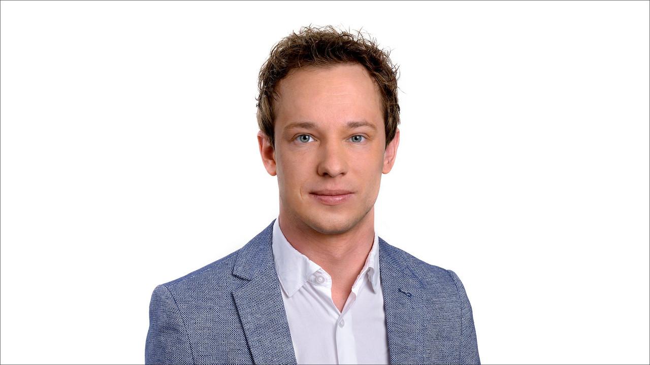 Profielfoto van Daan Vries