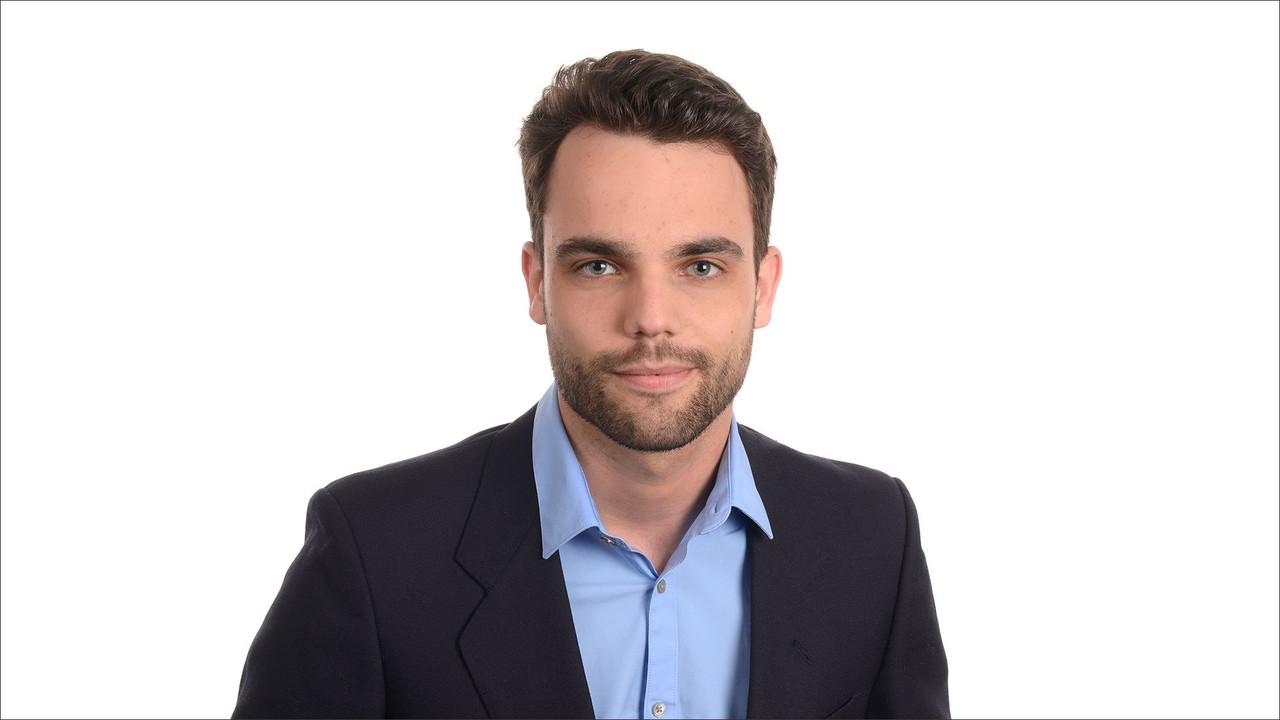 Profielfoto van Raymond Merkx