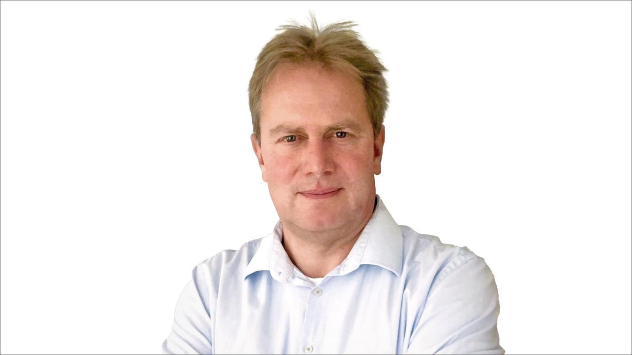 Profielfoto van Erik Peeters