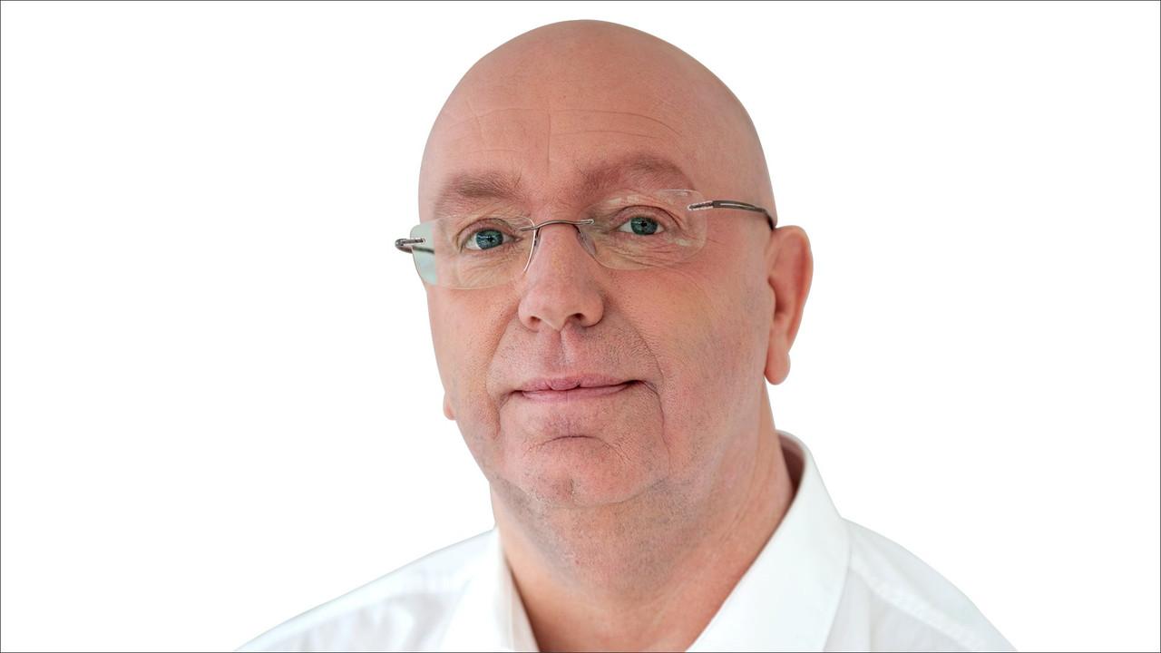 Albert Smeitink