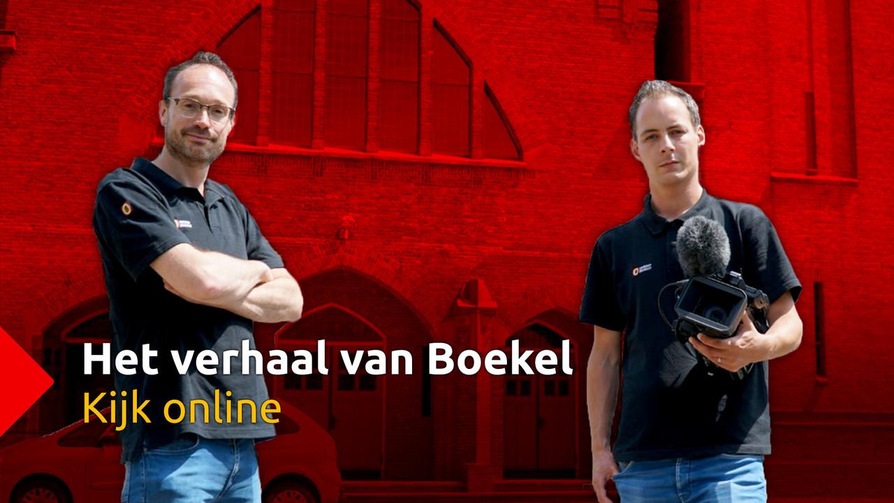 Het verhaal van Boekel online