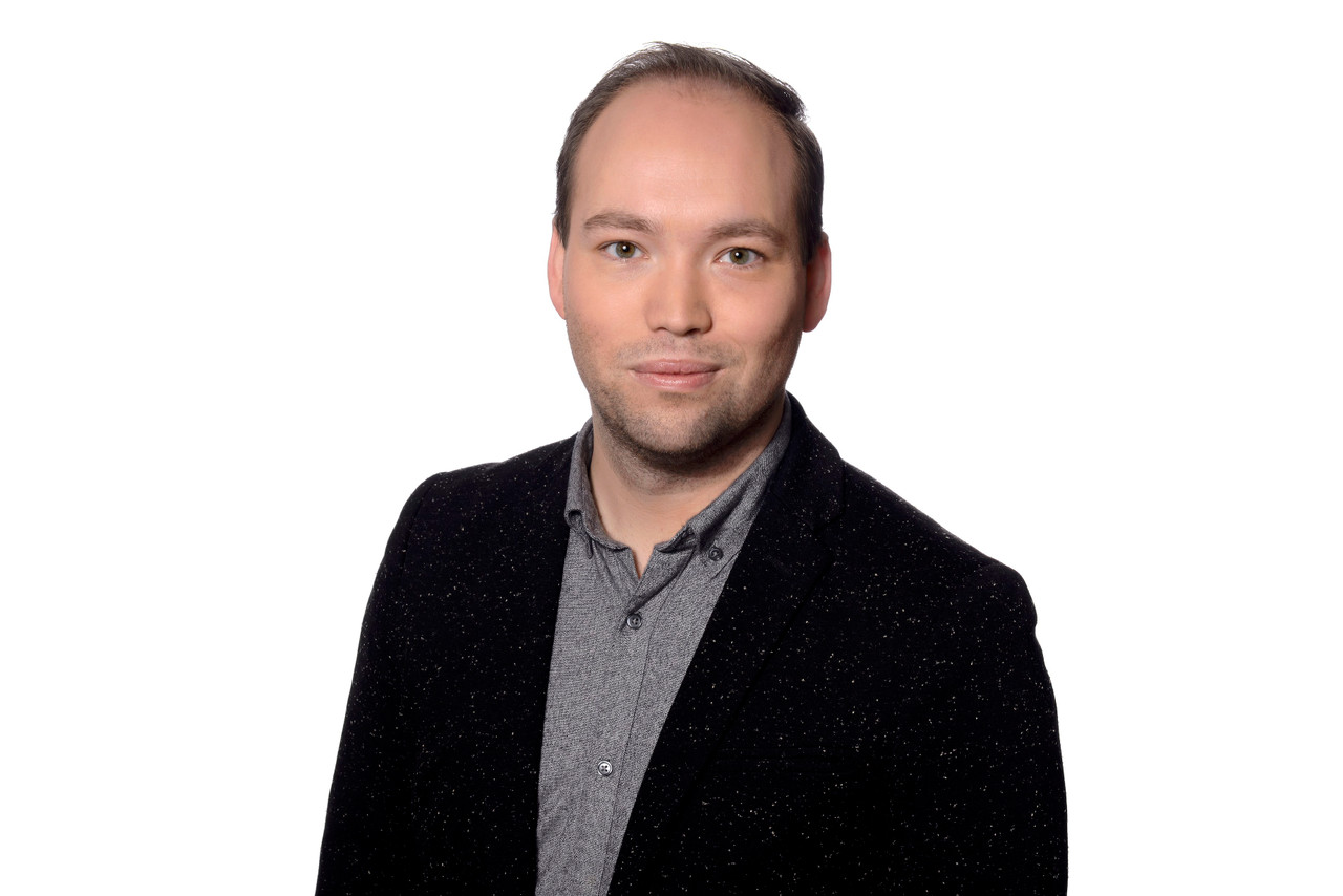 Profielfoto van Noël van Hooft