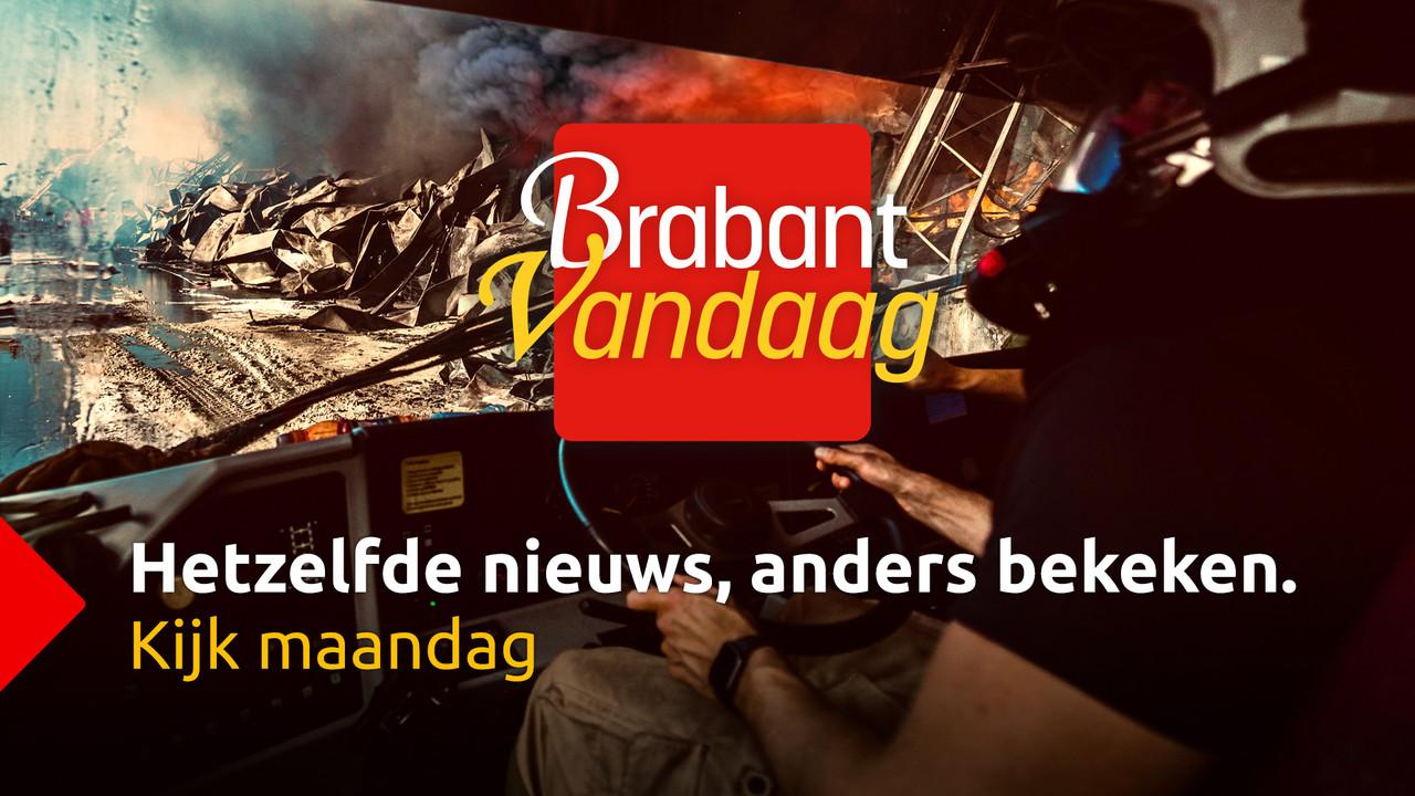 Brabant Vandaag - Kijk maandag