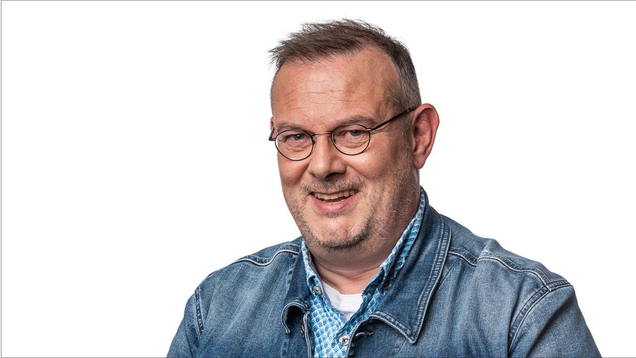 Profielfoto van Martin Volder