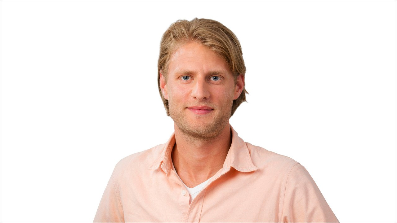Niek de Vries
