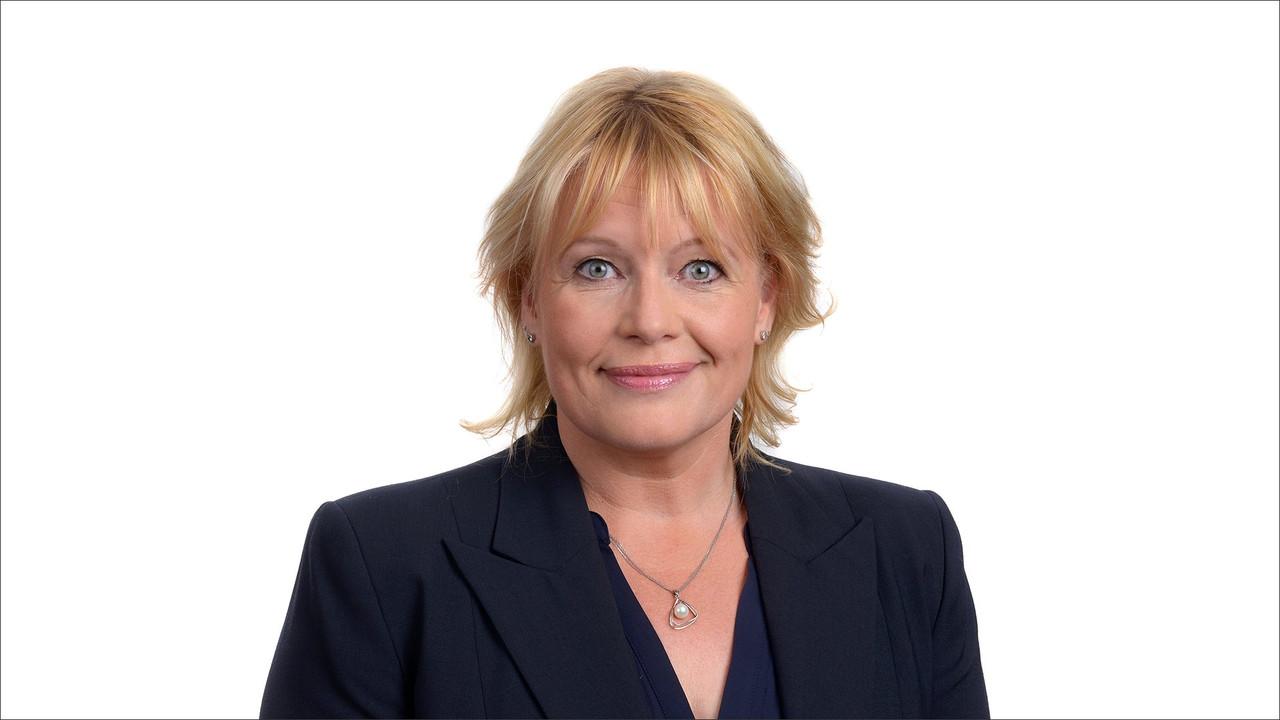 Gabrina Kikkert