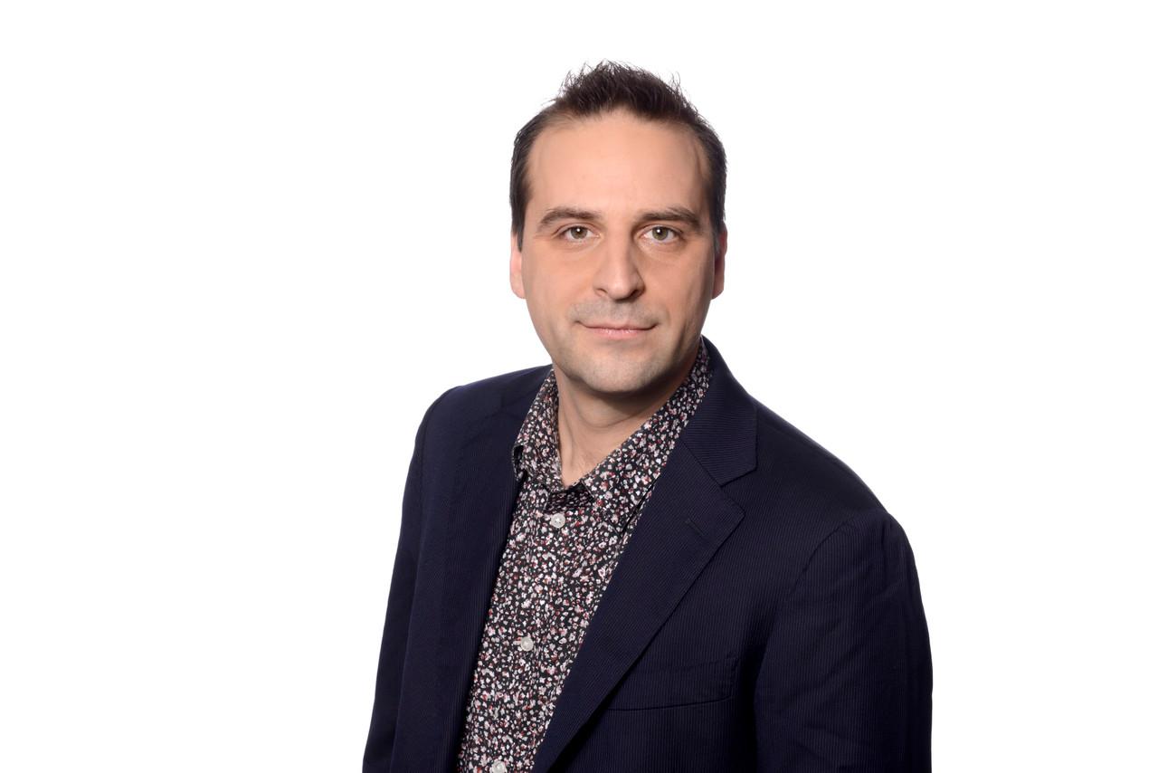Profielfoto van Dirk Verhoeven