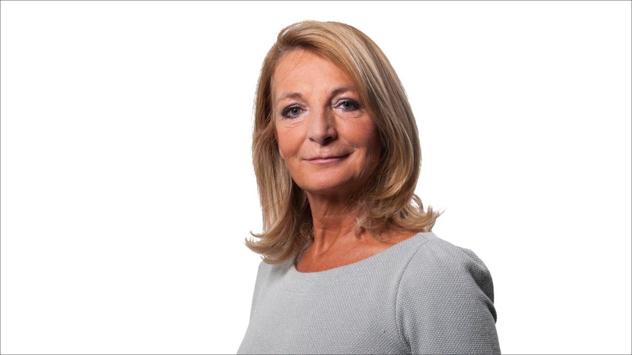 Profielfoto van Marjo L'Homme