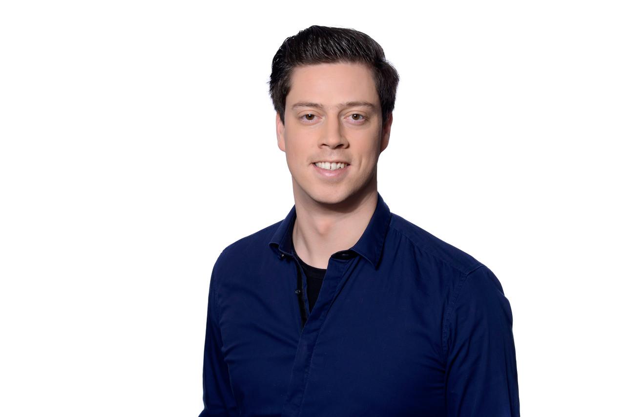 Profielfoto van Bart Elzendoorn