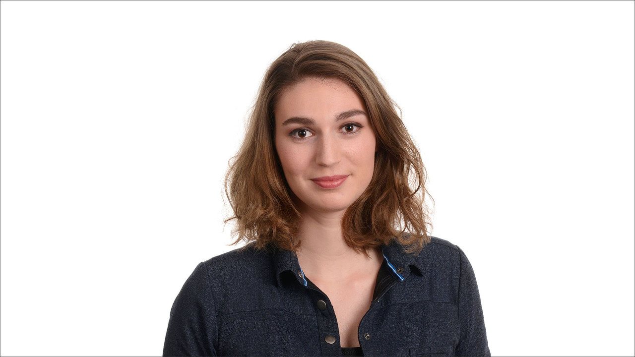 Profielfoto van Saskia Nelissen
