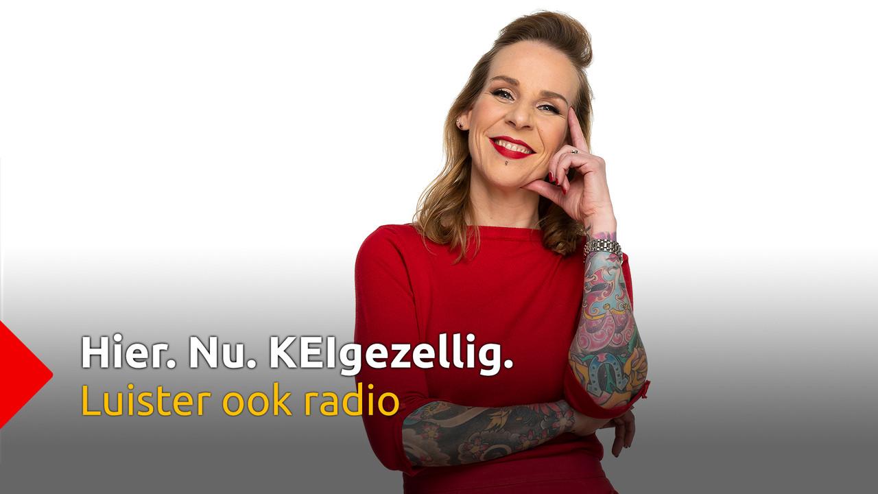 Radiocampagne Eefke
