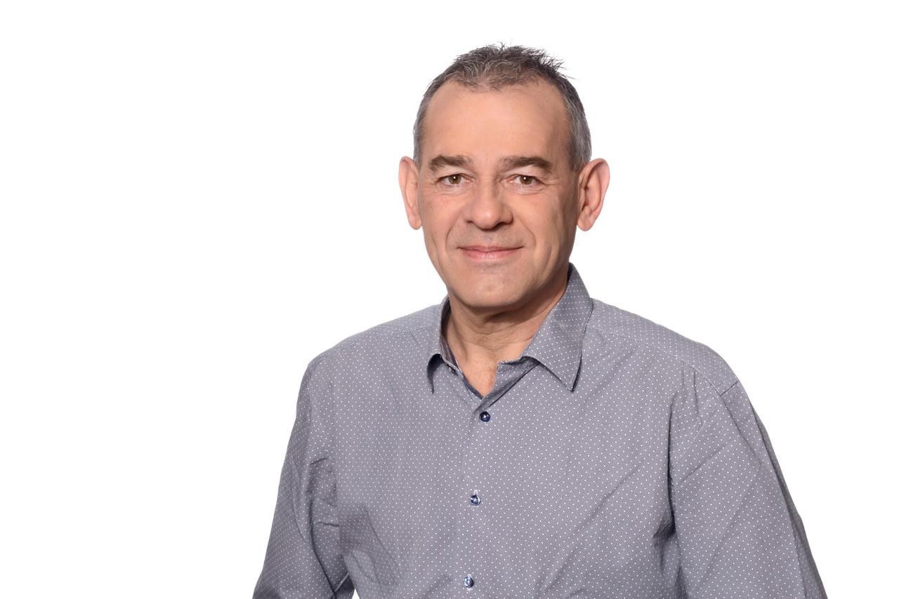 Profielfoto van Hans Janssen