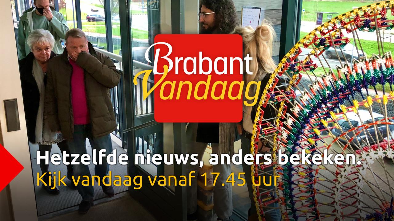 Brabant Vandaag - Kijk vandaag - Knex