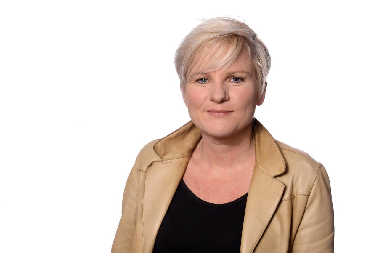 Profielfoto van Femke de Jong