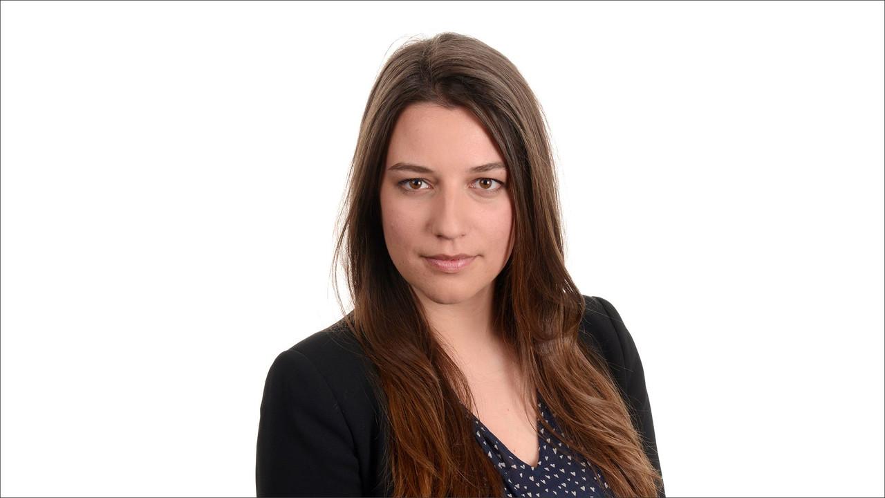 Profielfoto van Daisy Schalkens