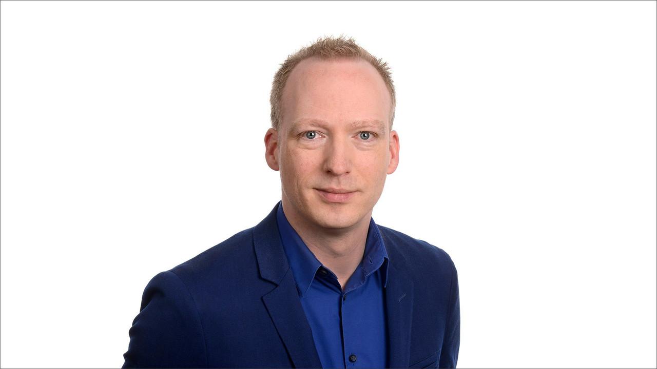 Profielfoto van Tom van den Oetelaar
