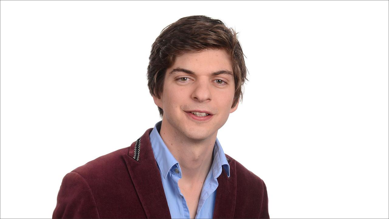 Profielfoto van Florian van Velthoven