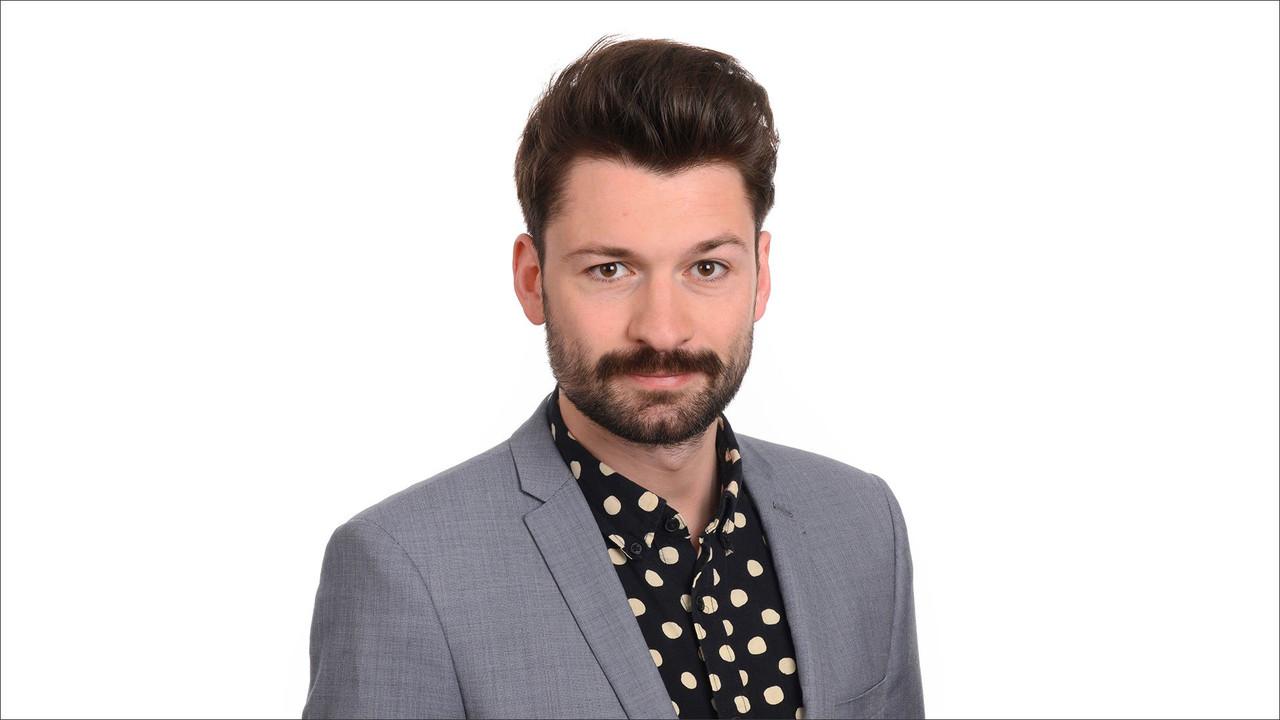 Profielfoto van Stan Hamacher