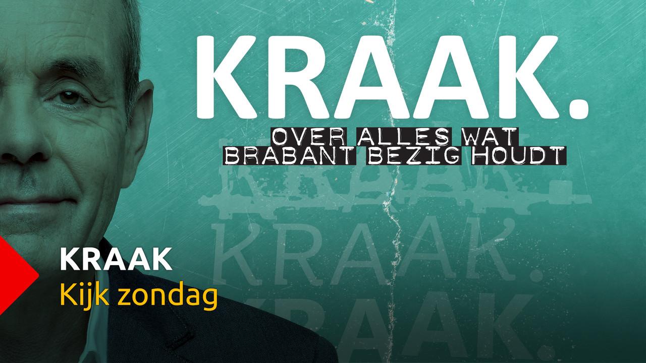 Kraak - Kijk zondag