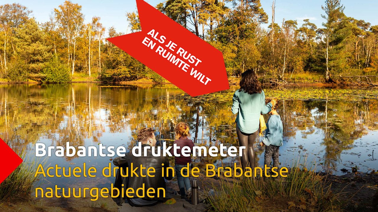 Brabantse druktemeter