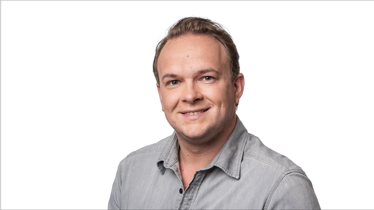 Profielfoto van Jordy Graat