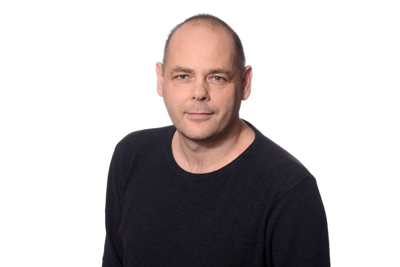 Profielfoto van Cor Bouma