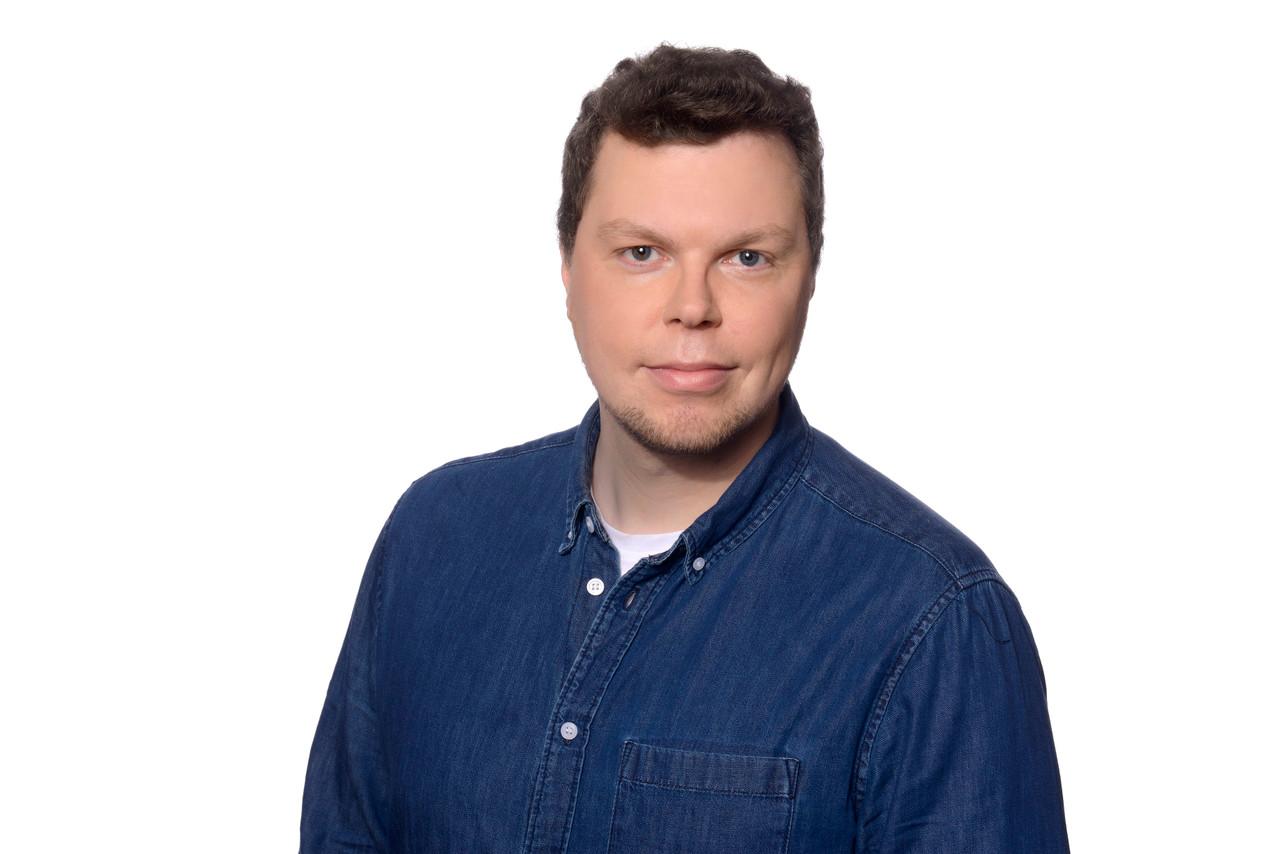 Profielfoto van Collin Beijk