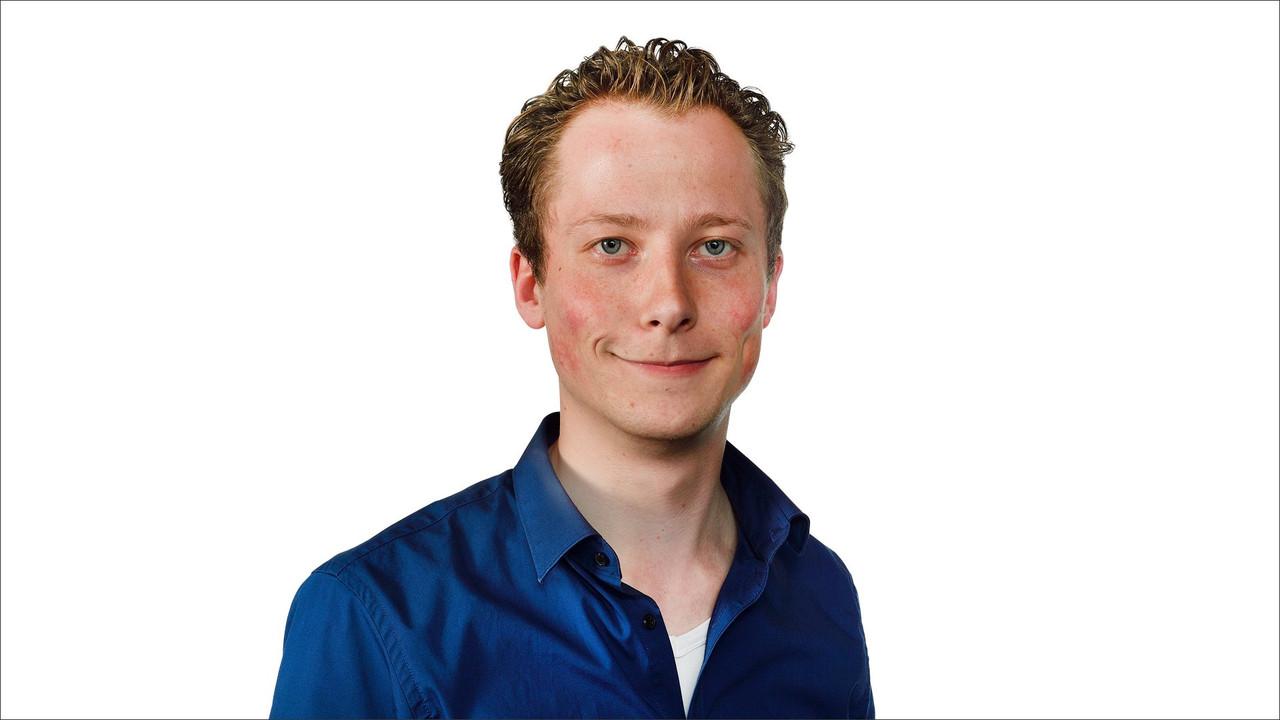 Christian Tomassen