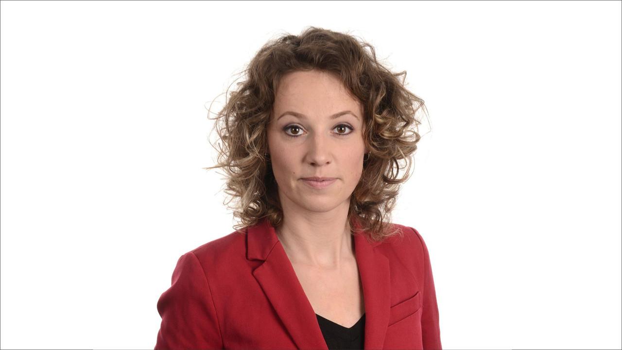 Profielfoto van Hannelore Struijs