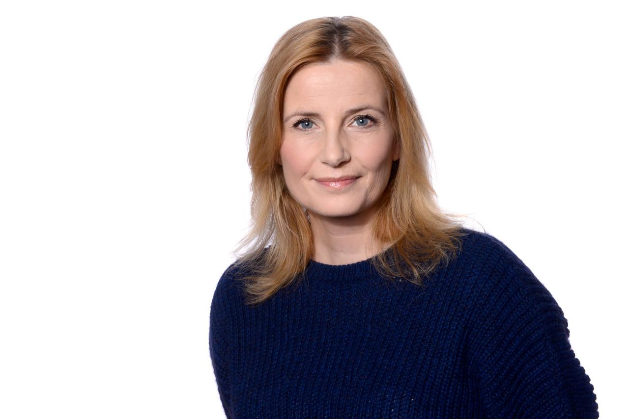 Profielfoto van Karin Kamp