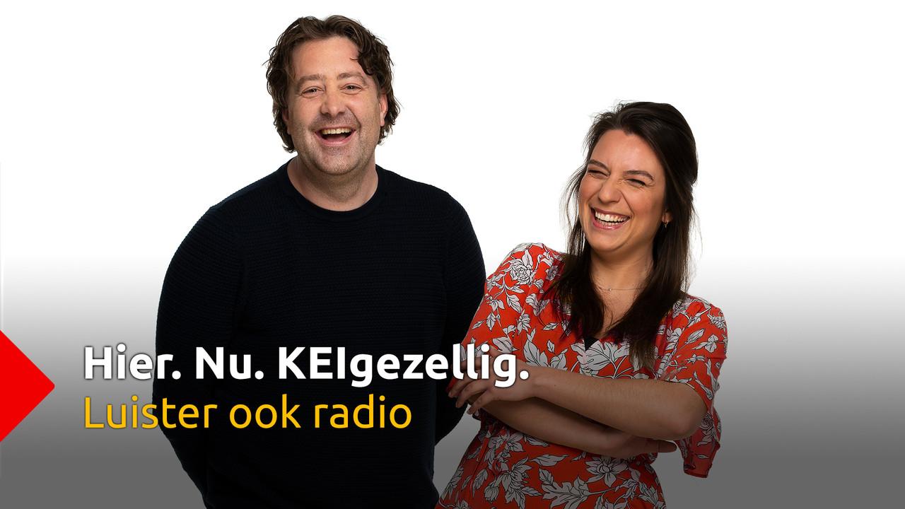 Radio campagne Koen & Daisy