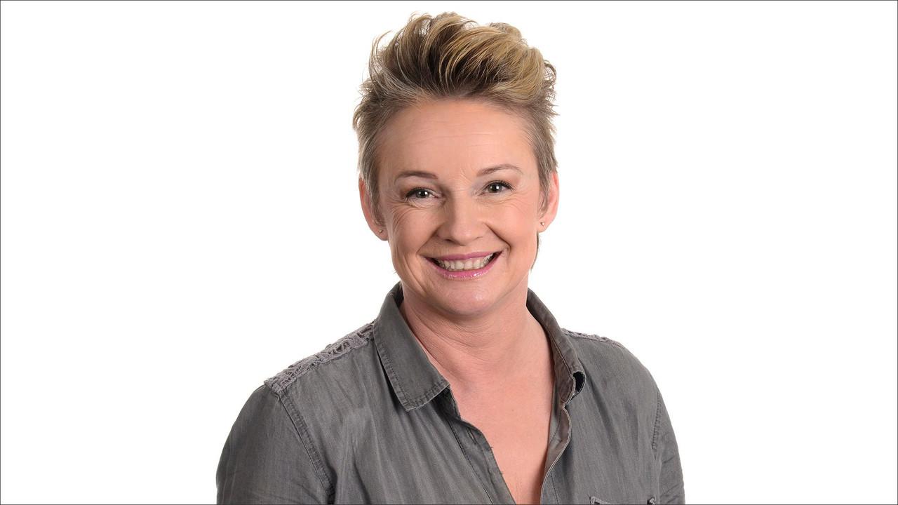 Profielfoto van Arianne de Jong