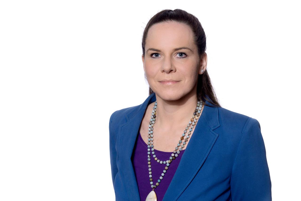 Profielfoto van Marjanka Meeuwissen