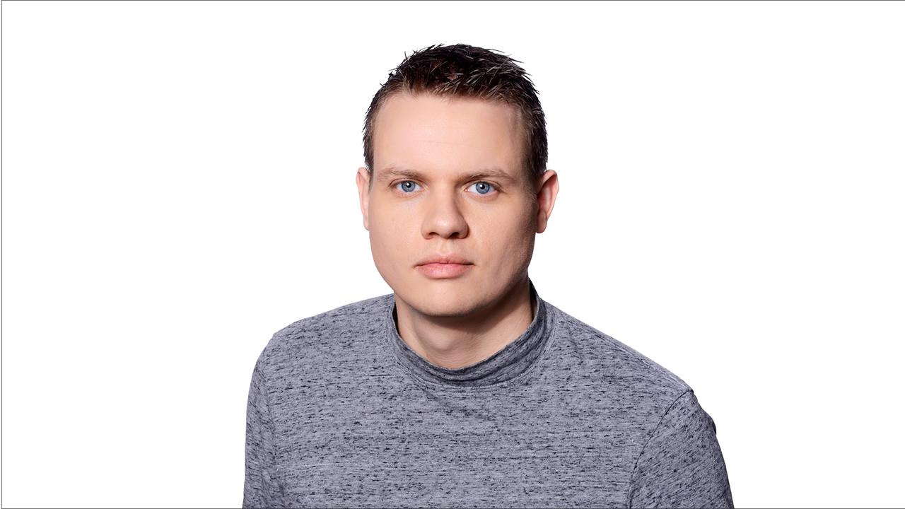 Profielfoto van Thomas de Waard