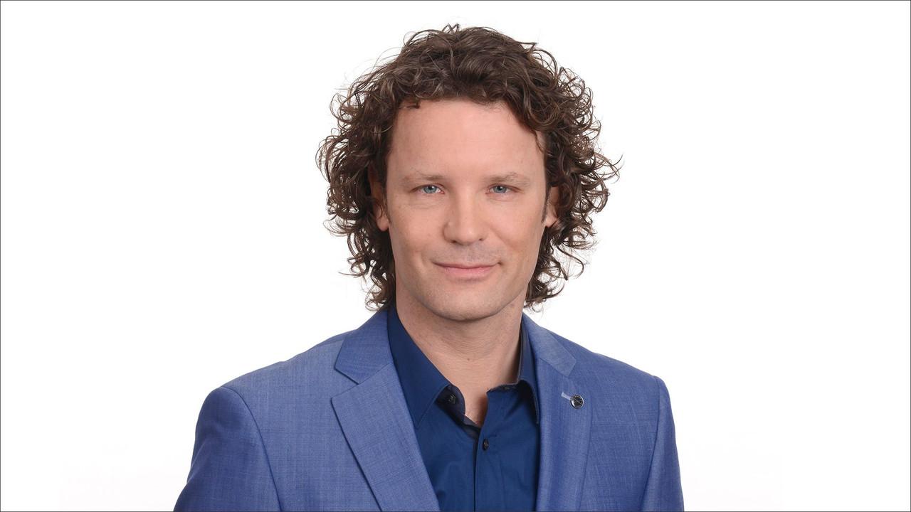 Profielfoto van Rogier van Son