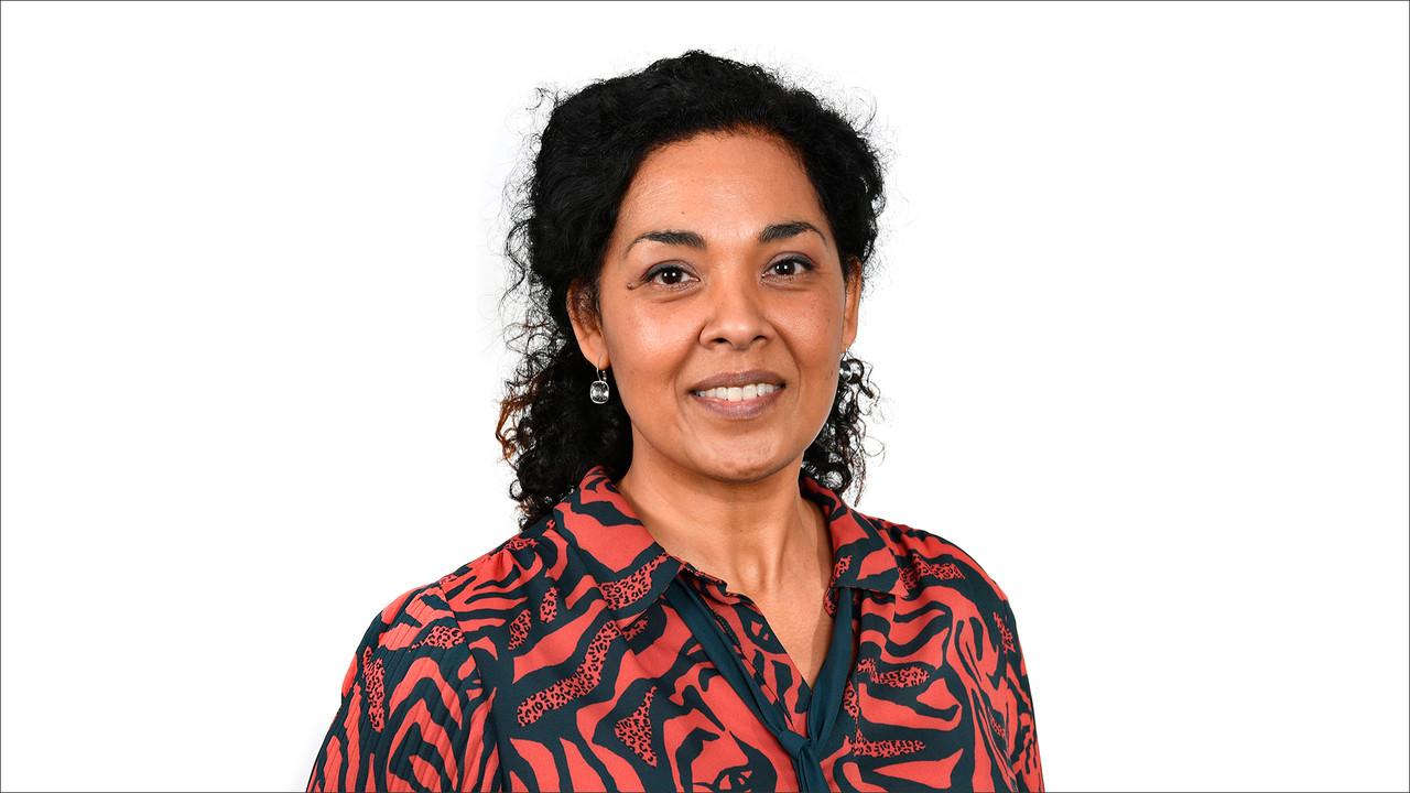 Gaby Zuidema