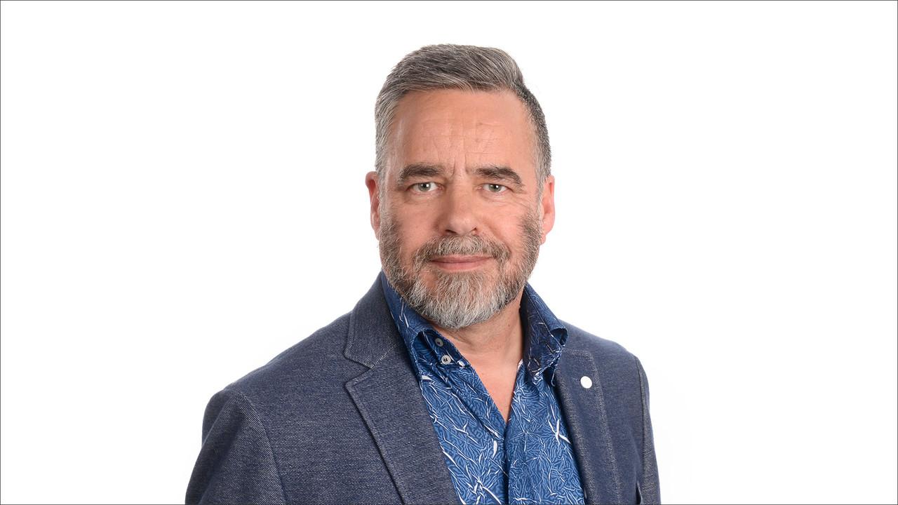 Profielfoto van Rene van Hoof