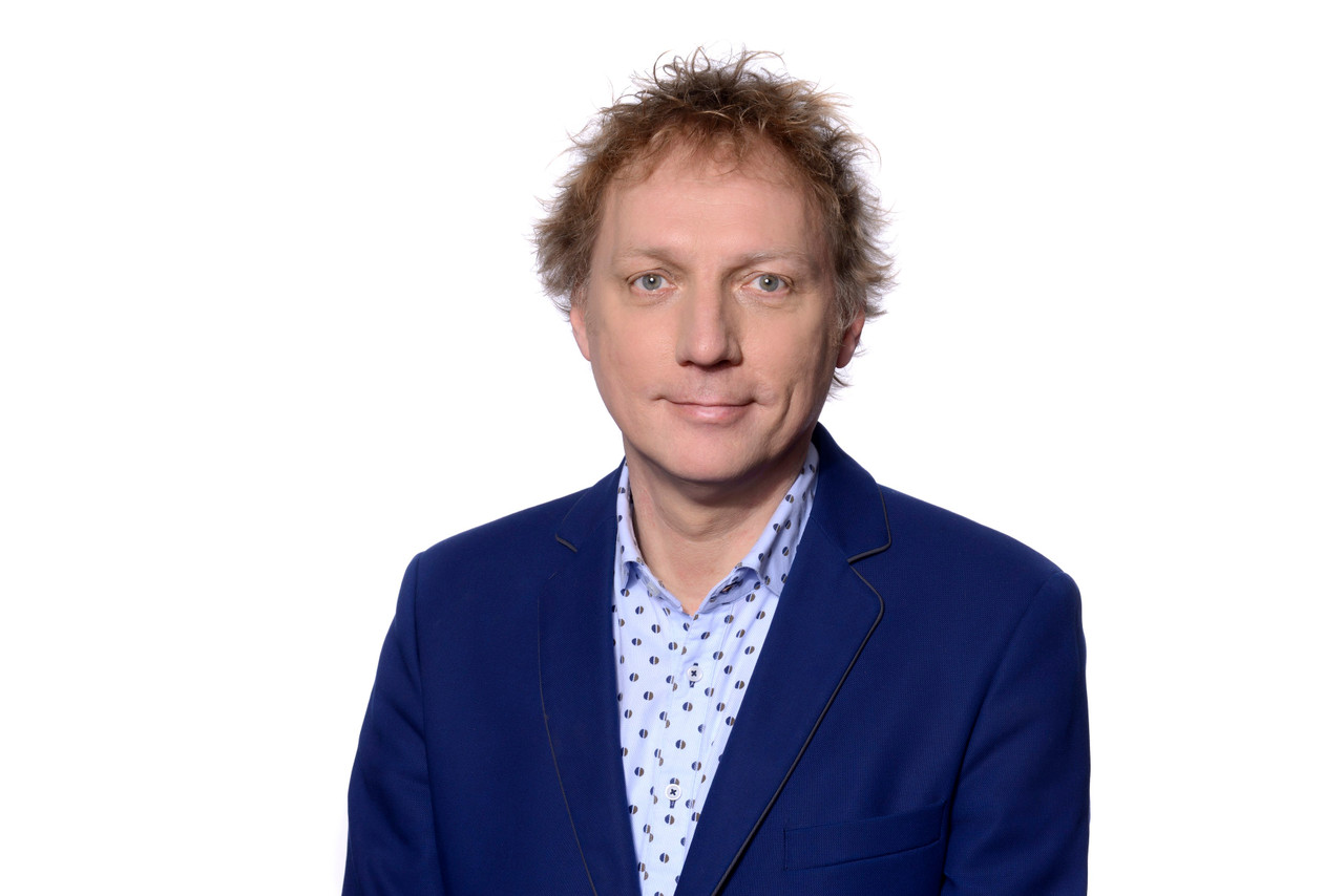 Profielfoto van Jan Peels