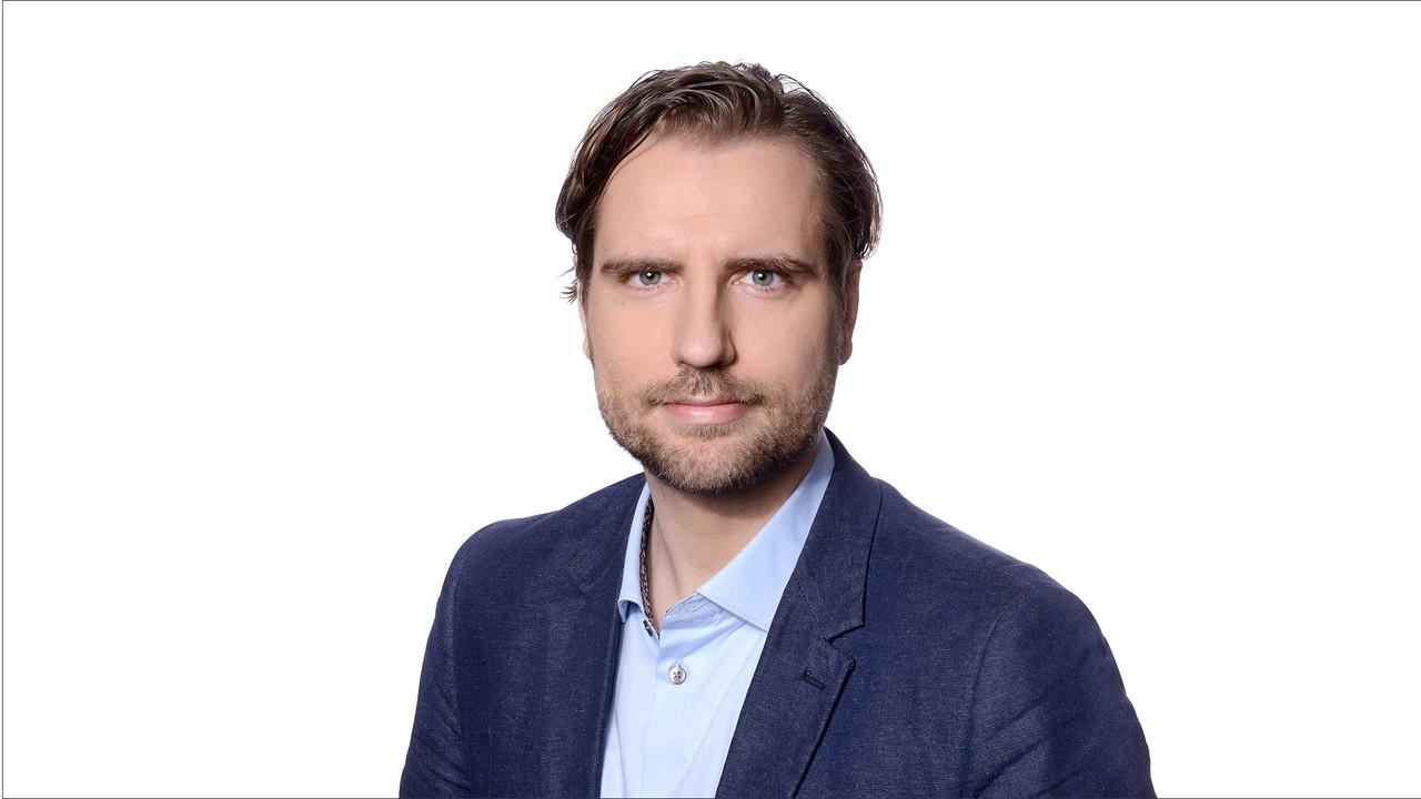 Profielfoto van Bert van Doorn
