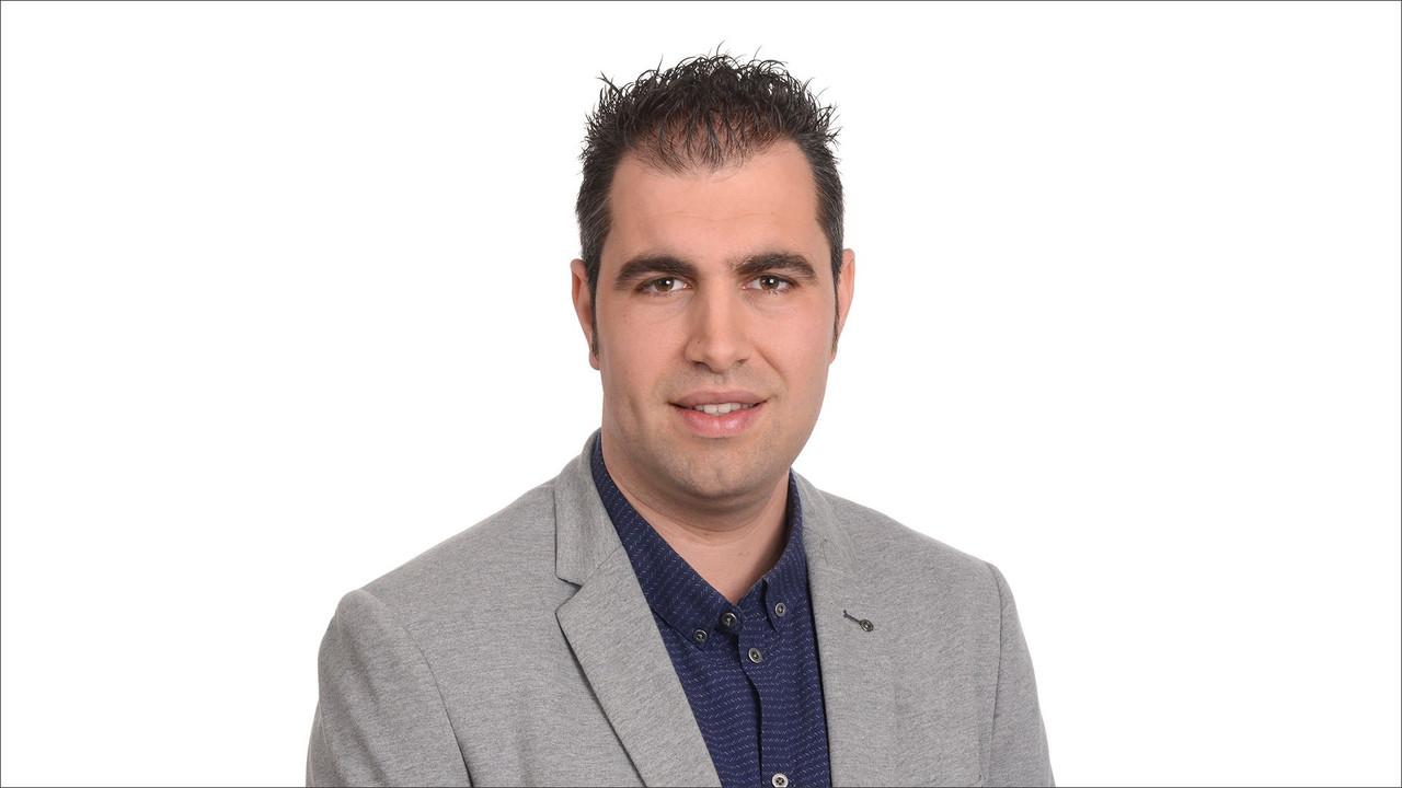 Profielfoto van Ferenc Triki