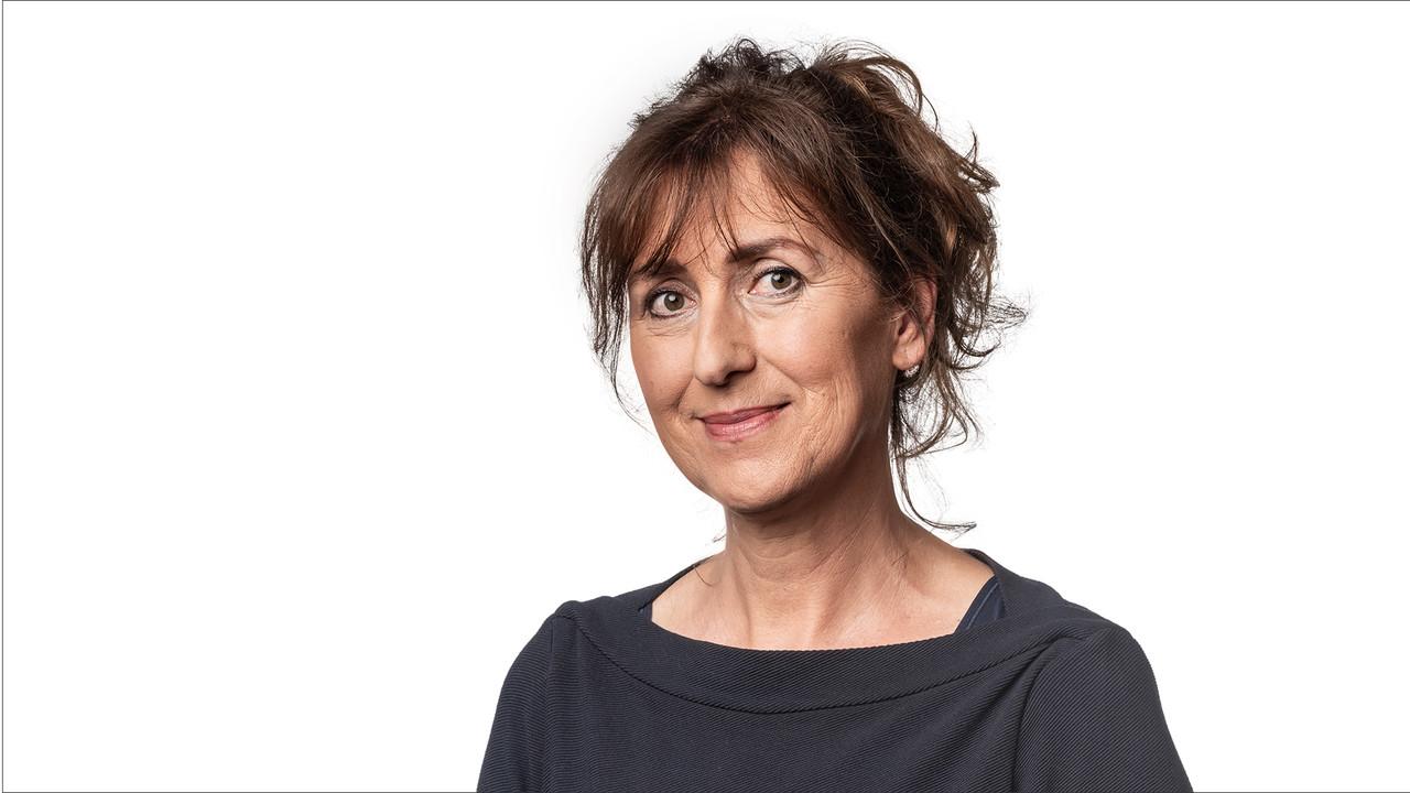 Profielfoto van Hilde de Bresser